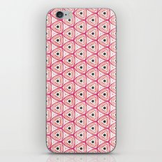 chiang tapestry iPhone & iPod Skin