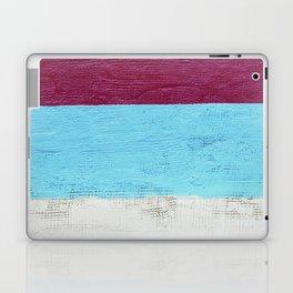 Wall Of Thirds Laptop & iPad Skin