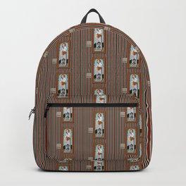 Mal Reynold's Widow Backpack