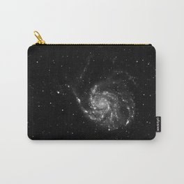 Galaxy Space Stars Universe | Comforter Carry-All Pouch