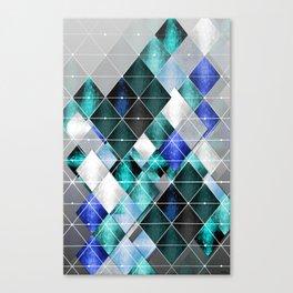 Wynter Canvas Print