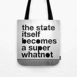 Super Whatnot Tote Bag