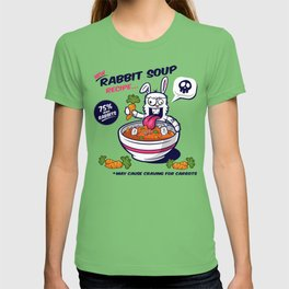 Rabbit Soup T-shirt