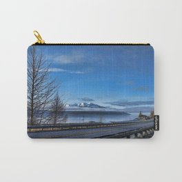 Lonely Highwayman 2 Carry-All Pouch