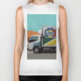 Regalo Helado - The Drug Truck - Better Call Saul Biker Tank