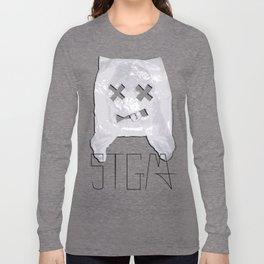 PBsyndrome Long Sleeve T-shirt