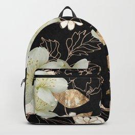 Dreamy Jasmine Backpack