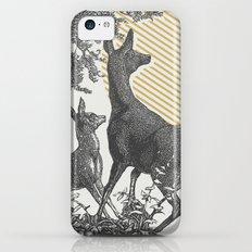 The Hunt iPhone 5c Slim Case