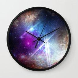 Caelestis Wall Clock