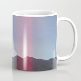 Pyrenees Mountains Coffee Mug