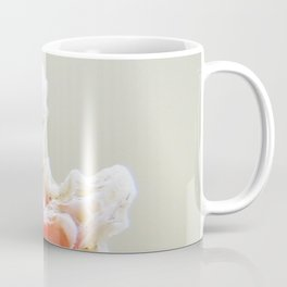 Pink Shell Wave Coffee Mug