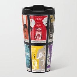 Bond #1 Travel Mug