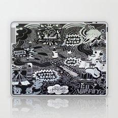 Cornbread And Butternut Laptop & iPad Skin