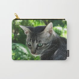 "Vermeer CAT ""Girl with a Pearl Earring"" Carry-All Pouch"