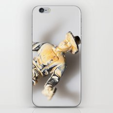The Little Cowboy, fallen iPhone & iPod Skin
