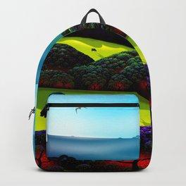 Morning Mist Backpack