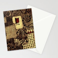 life 2 Stationery Cards