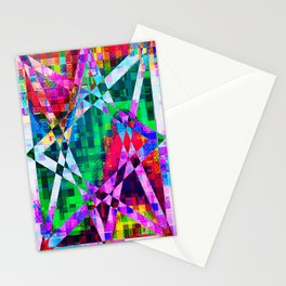 TIMESPACE Stationery Cards