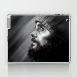 Jared Leto | Monolith Tour Digital Portrait Laptop & iPad Skin