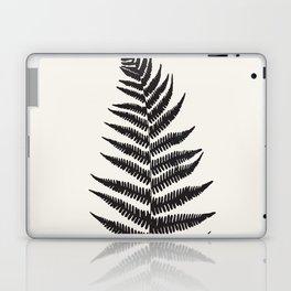 Minimal Fern Leaf Laptop & iPad Skin