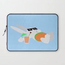 Sun Bun Beached Laptop Sleeve