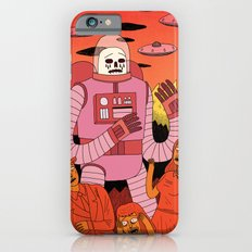 Alien Invader Slim Case iPhone 6s