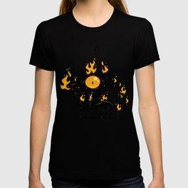Backfire T-shirt