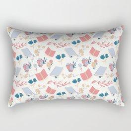 DON'T MIND ME Rectangular Pillow