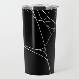 Spiderweb Travel Mug