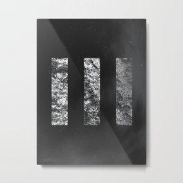 Manipulation 81.0 Metal Print