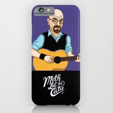 Meth Lab for Cutie Slim Case iPhone 6s