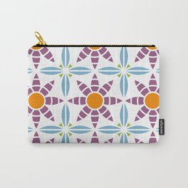 ceramic tiles Carry-All Pouch