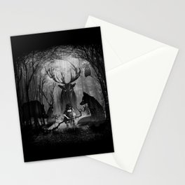 Concerto Stationery Cards