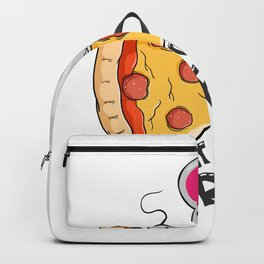 Fight For Your Dreams Backpack