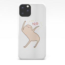 Honest Blob Says No iPhone Case