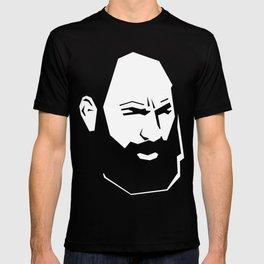 Monte Melkonian, Armenian hero  T-shirt