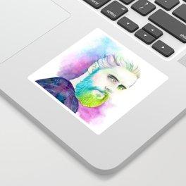 Monolith | Colourful Jared Leto Sticker