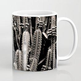 Cactus Garden Coffee Mug