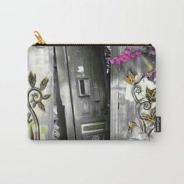 PLAKA - DOOR no2a Carry-All Pouch