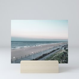 Travel Series - Virginia Beach, VA Mini Art Print