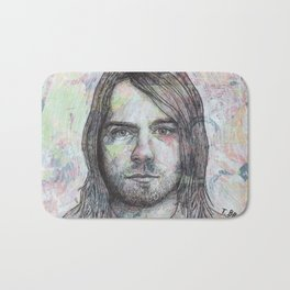 Kurt - Even In His Youth Bath Mat