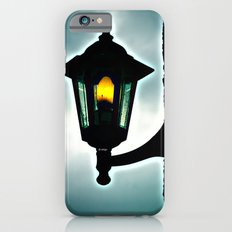 Street Lamp iPhone 6s Slim Case