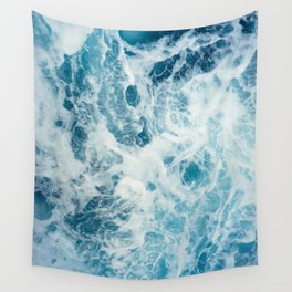 Sea Life Wall Tapestry