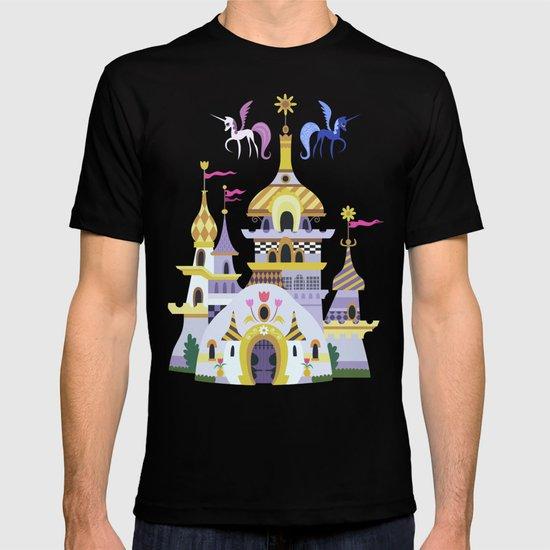 Canterlot T-shirt