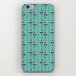 Garden Wallpaper iPhone Skin