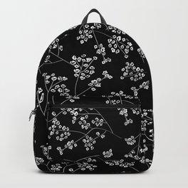 Gisophila black Backpack