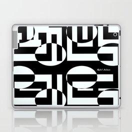 Closer Look Laptop & iPad Skin