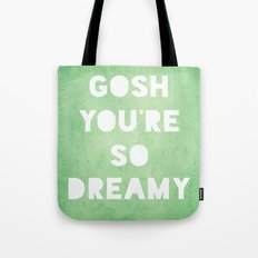 Gosh (Dreamy) Tote Bag