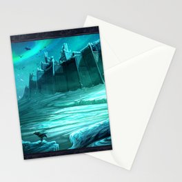 Kadath Stationery Cards