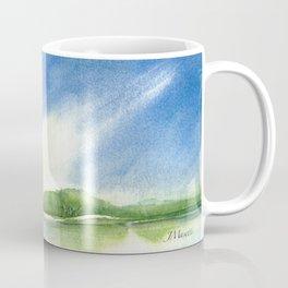 Sky Song Coffee Mug